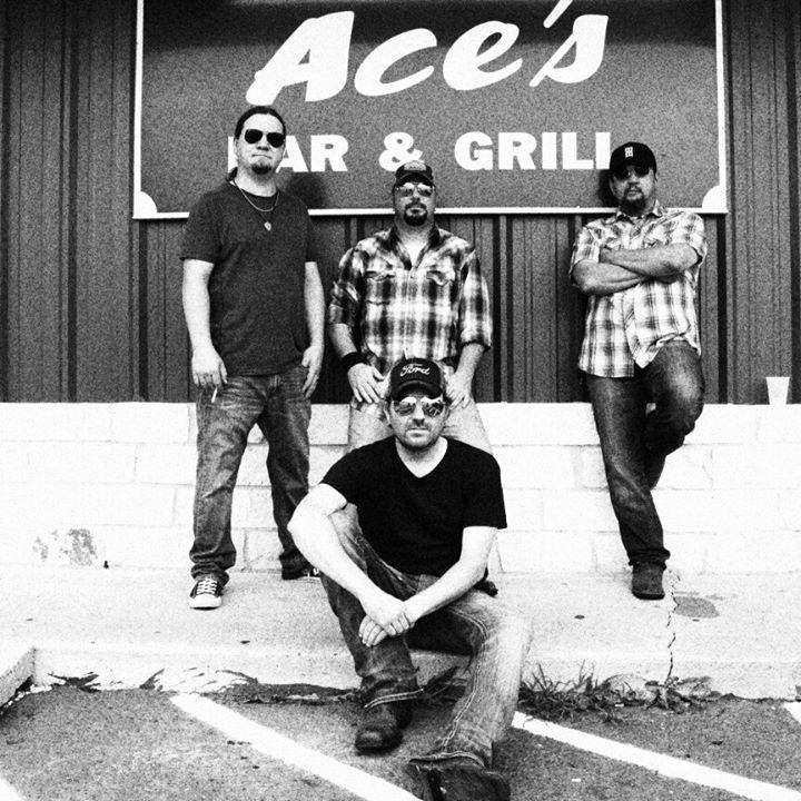 Towne Adams Band Tour Dates