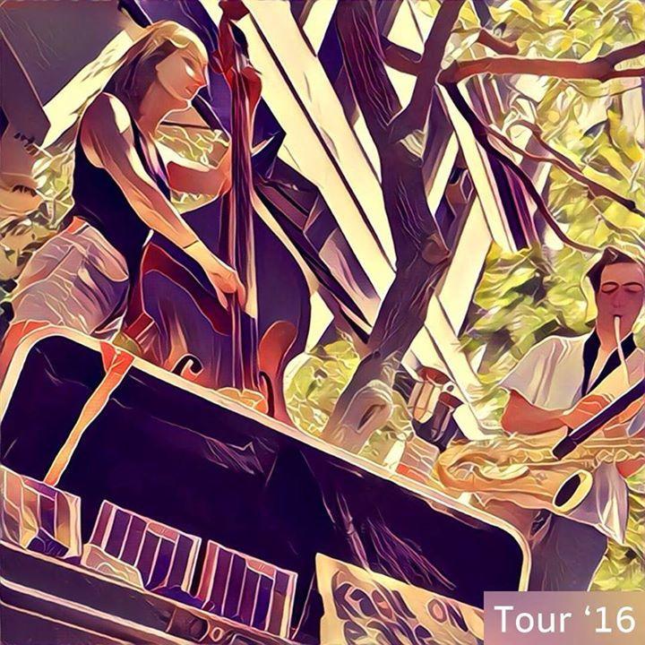 Kaeli Earle Tour Dates