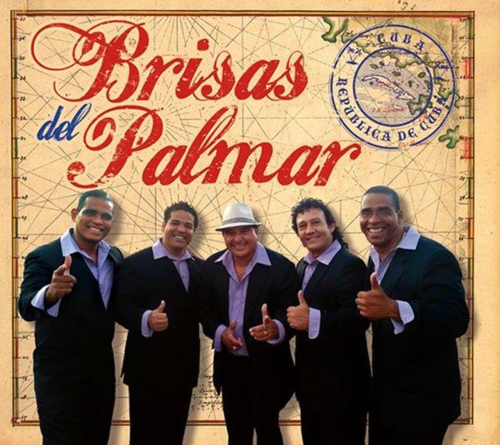 Grupo Cubano Brisas del Palmar Tour Dates