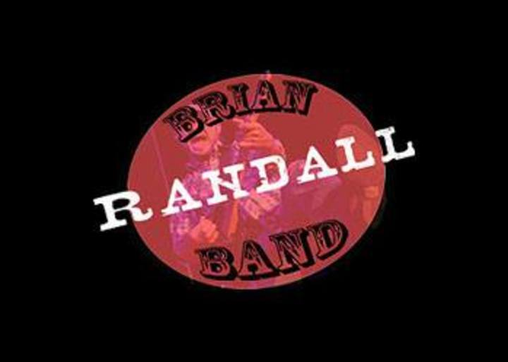 Brian Randall Band @ Cowboy Up - Mendon, MI