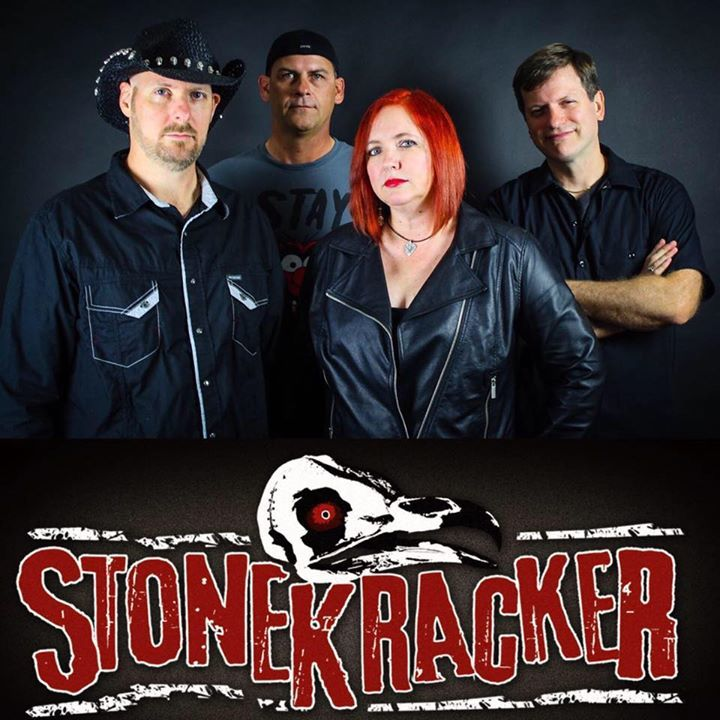 Stonekracker Tour Dates
