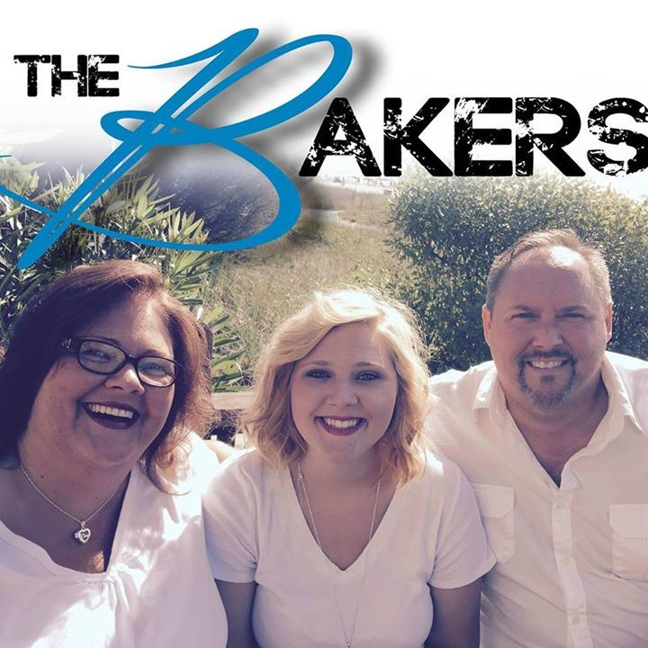 The Bakers @ Unity Baptist Church - Middletown, OH
