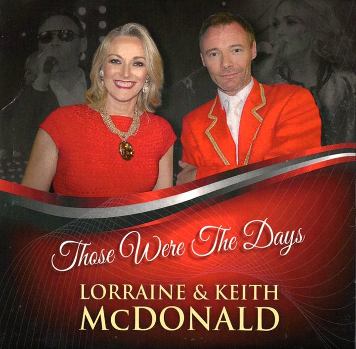 Keith & Lorraine Showband Show Tour Dates