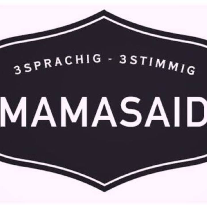 MamaSaid Band Tour Dates