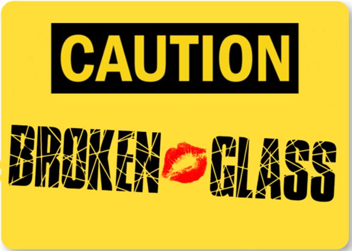 Broken Glass Tour Dates