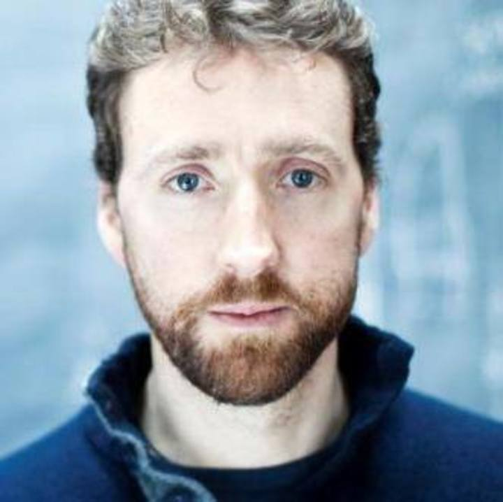 Colm Mac Con Iomaire @ Christ Church Cathedral - Dublin, Ireland