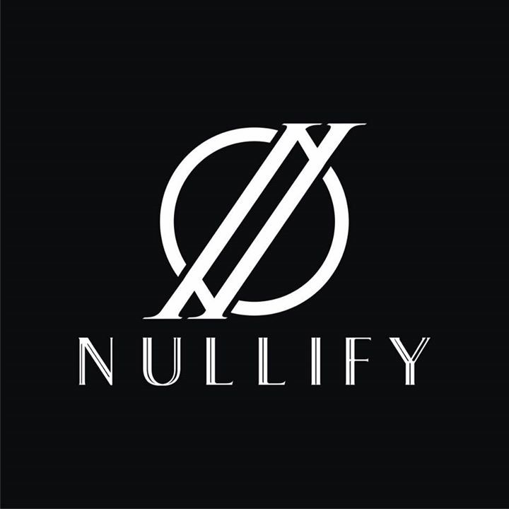 Nullify Tour Dates
