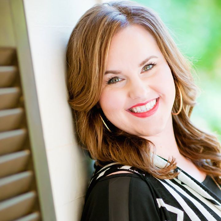 Lindsay Huggins @ Community United Methodist Church - Fruitland Park, FL