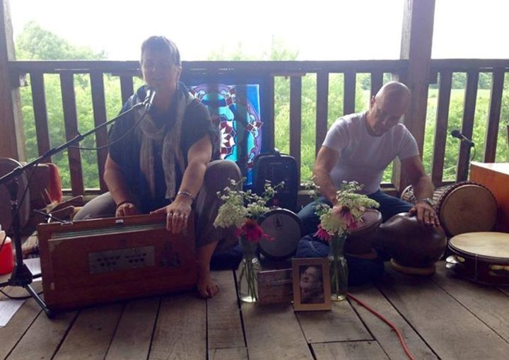 Kirtan Path Tour Dates