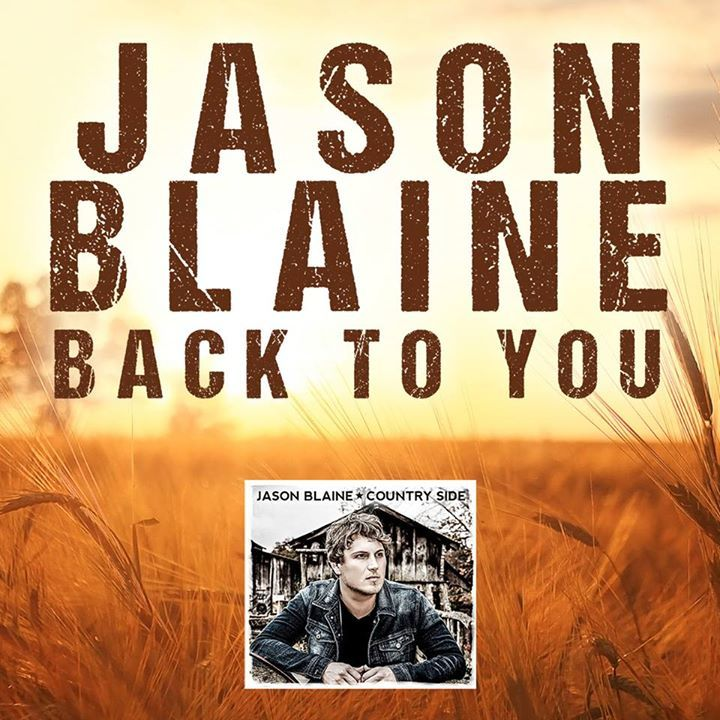 Jason Blaine Tour Dates