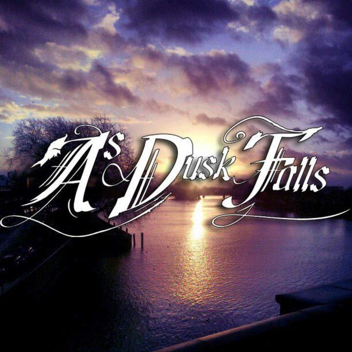 As Dusk Falls Tour Dates