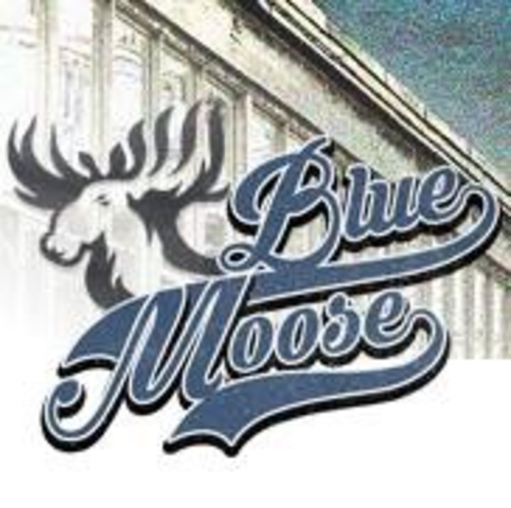 Bluemoose Tour Dates
