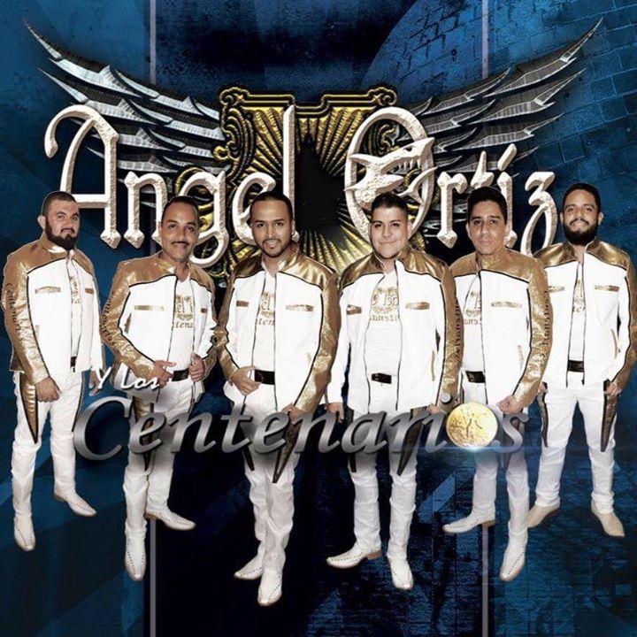 Angel Ortiz Y Los Centenarios De San Jose Tour Dates