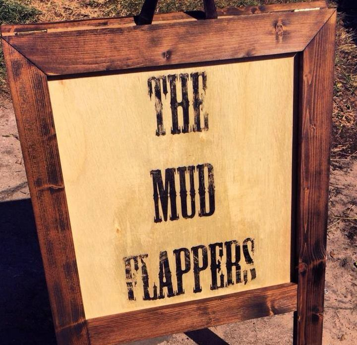 The Mud Flappers Tour Dates