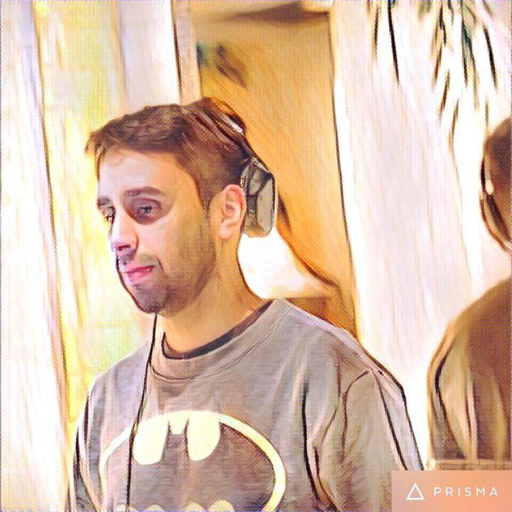 DJ Rodrigo Raposa - BRASIL Tour Dates