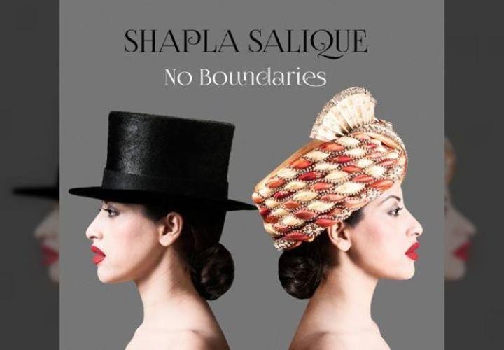 Shapla Salique Tour Dates