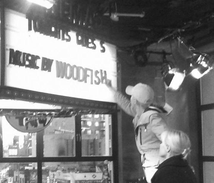 Woodfish Tour Dates