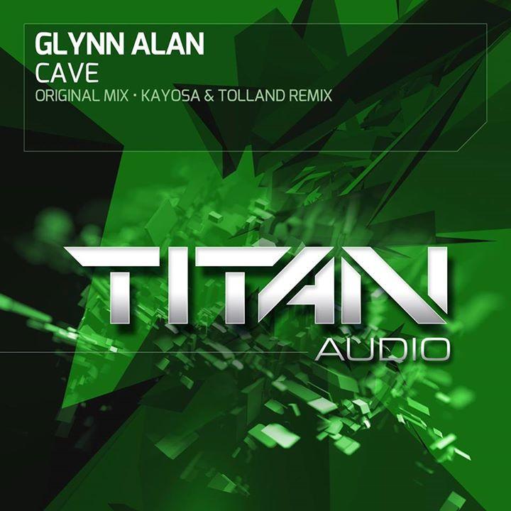 Glynn Alan Tour Dates