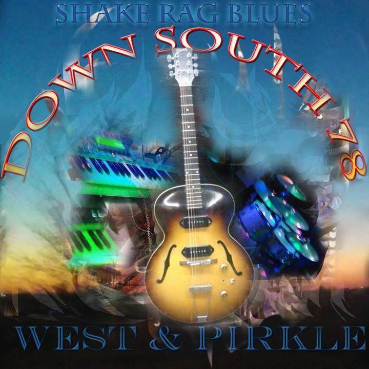 Down South Tour Dates