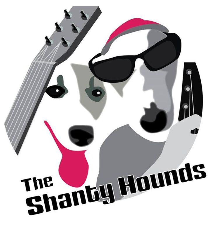 The Shanty Hounds @ Common Grounds Concert Hall - North Port, FL
