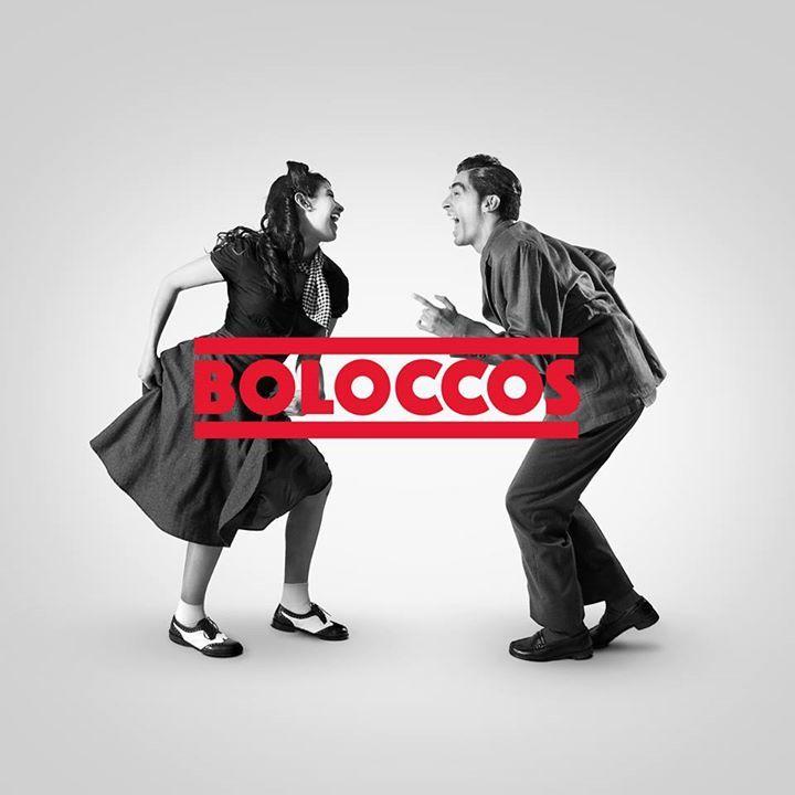 BOLOCCOS Tour Dates