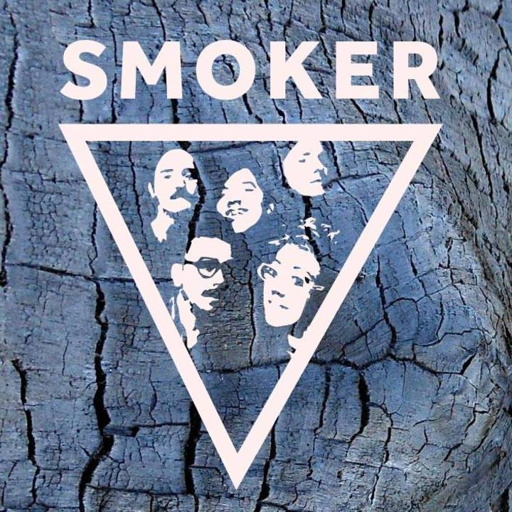 SMOKER Tour Dates