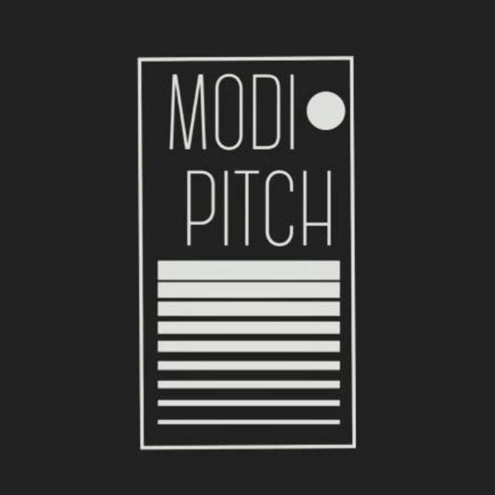 Modi.Pitch Tour Dates