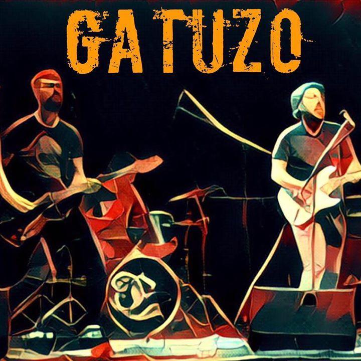 Gatuzo Zagreb Tour Dates
