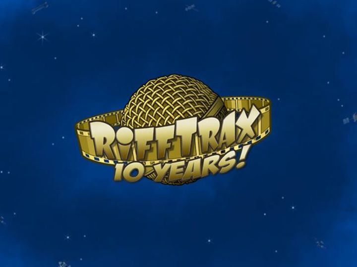 RiffTrax Tour Dates