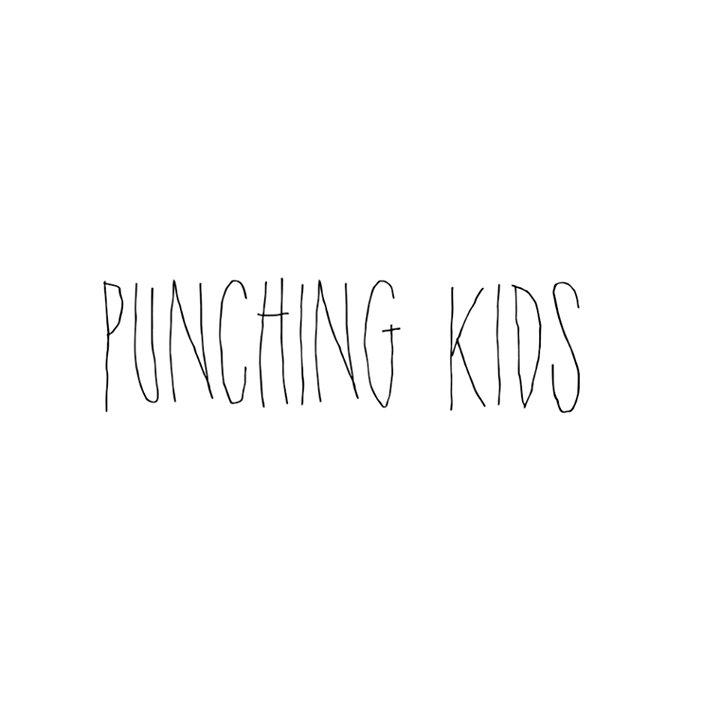 Punching Kids Tour Dates
