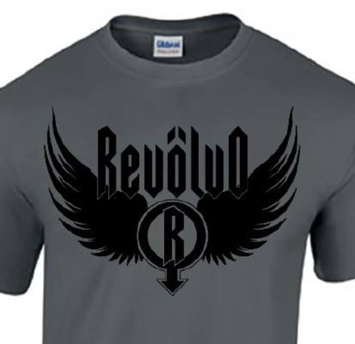 Revolvo Tour Dates