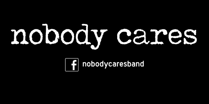 Nobody Cares @ Raccoon's - Valrico, FL