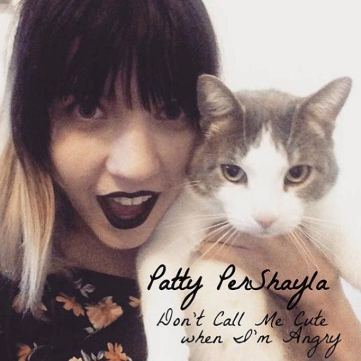 Patty PerShayla Tour Dates