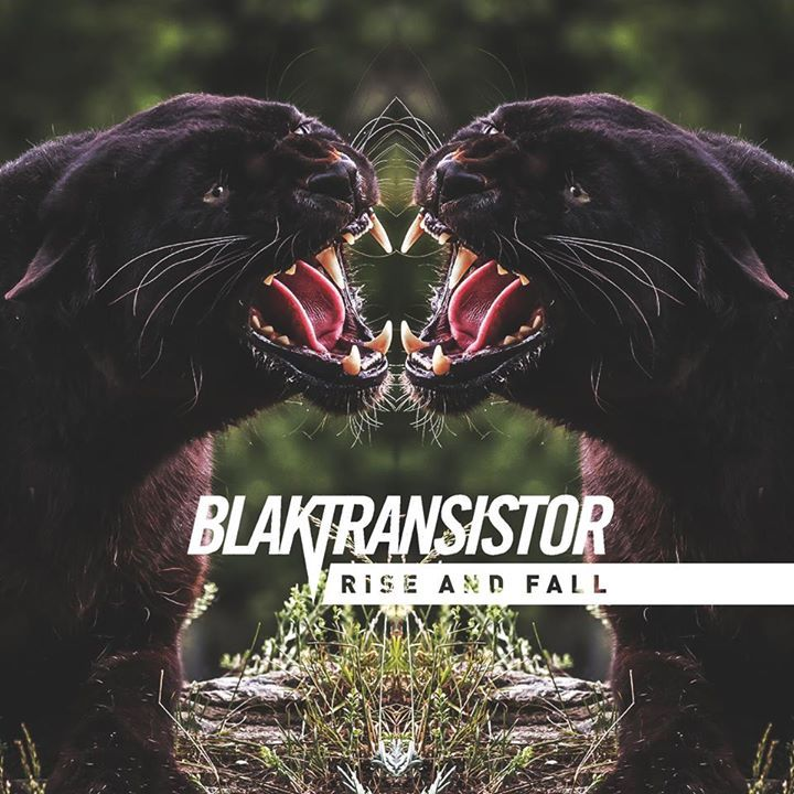 Blak Transistor Tour Dates