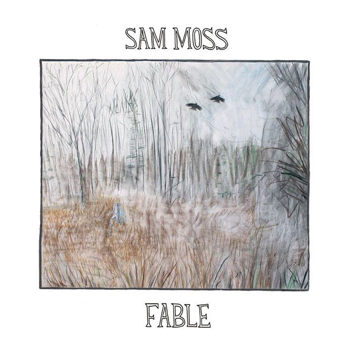 Sam Moss Tour Dates