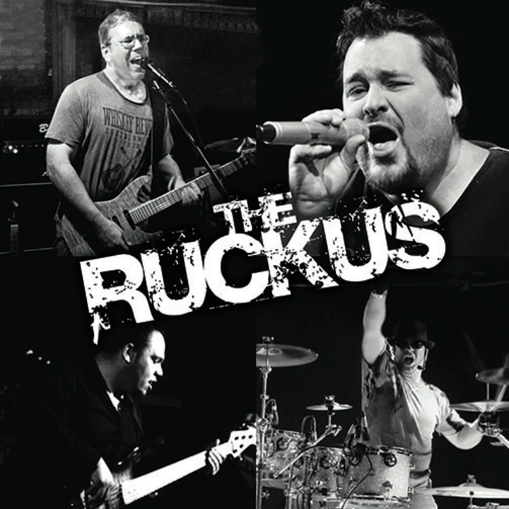 The Ruckus @ Woody's Roadside Tavern - Farmingdale, NJ