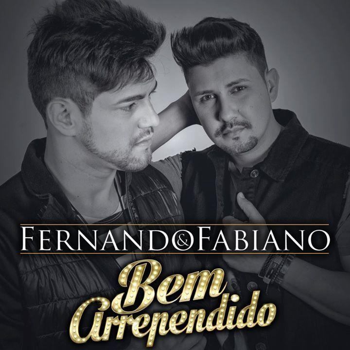 Fernando e Fabiano Tour Dates