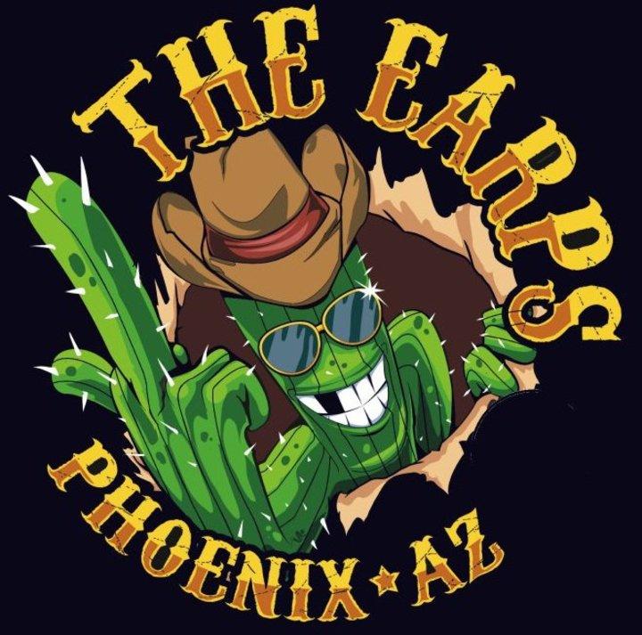 The Earps Tour Dates