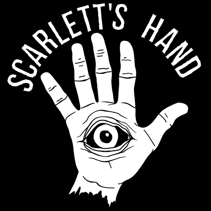 Scarlett's Hand Tour Dates