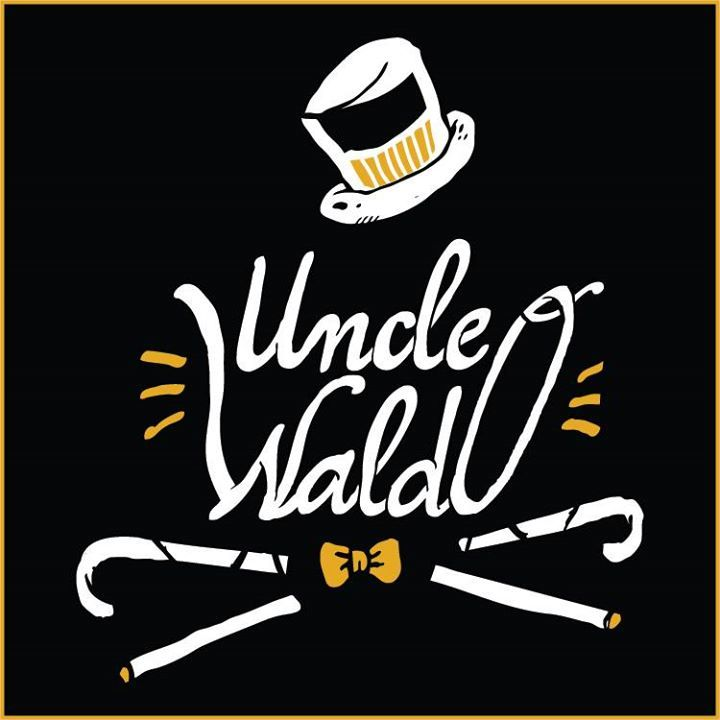 Uncle Waldo Tour Dates