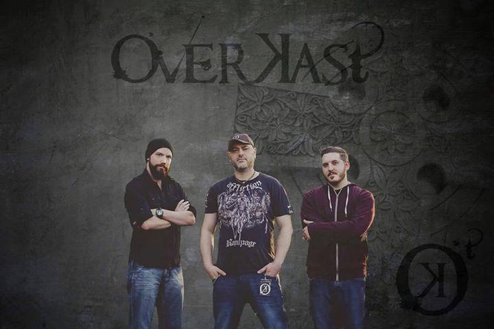 OverKast Tour Dates