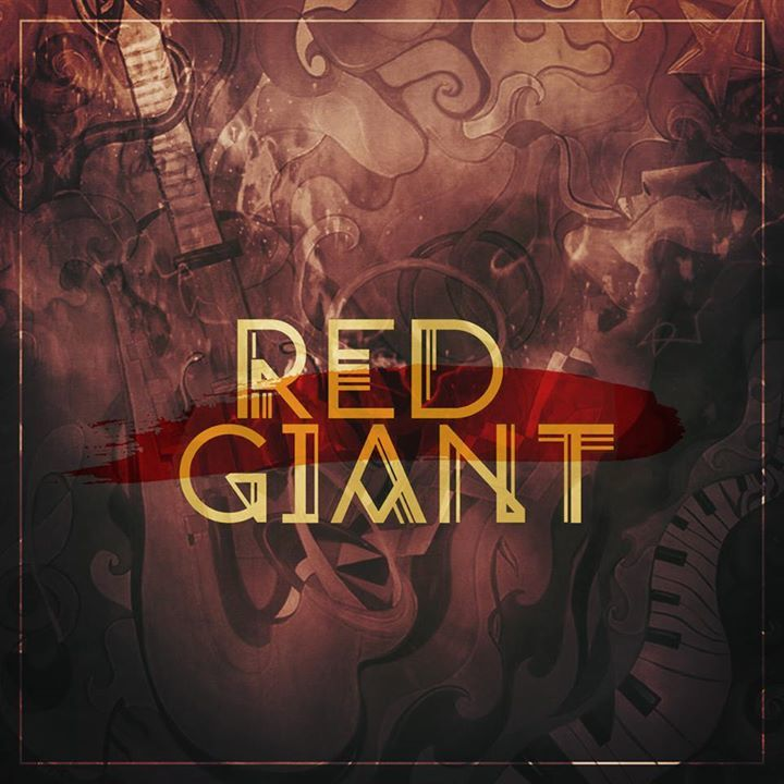 Red Giant Band Tour Dates
