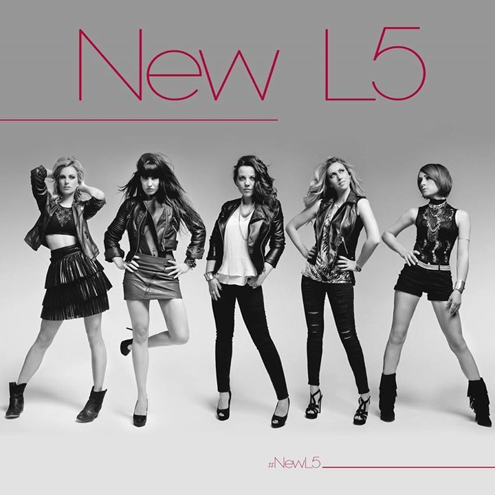 New L5 Tour Dates