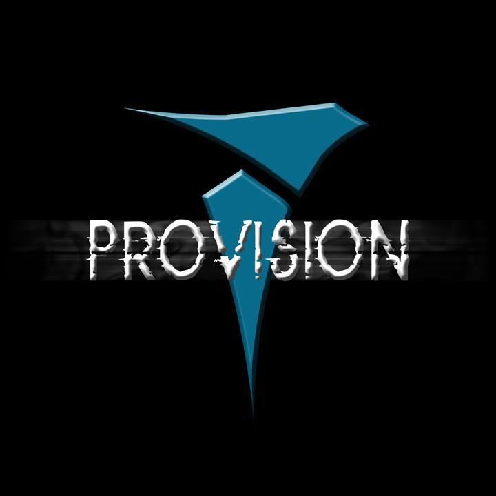 Provision Tour Dates