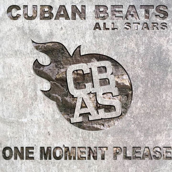 Cuban Beats All Stars @ Galvanik - Zug, Switzerland