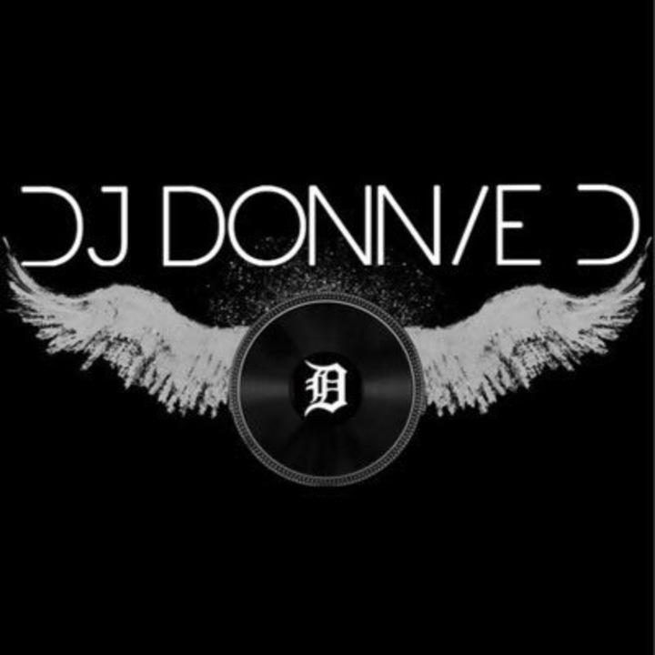 DJ Donnie D Tour Dates