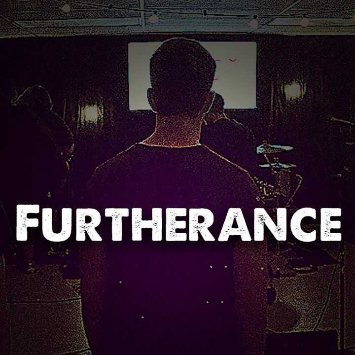 Furtherance Tour Dates