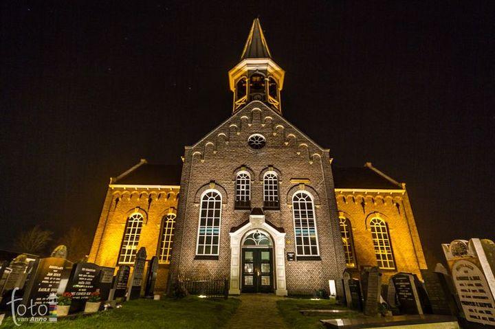 The Delta Piano Trio @ Meslânzer Kerk - Midsland, Netherlands