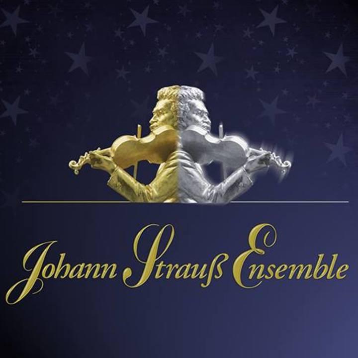 Johann Strauss Ensemble & Russell McGregor Tour Dates