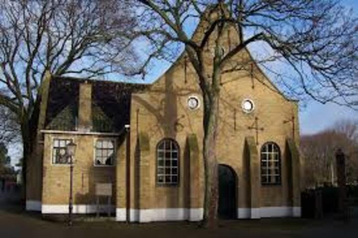 The Delta Piano Trio @ Nicolaaskerk - Vlieland, Netherlands